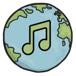 Profile photo of Discover Earth Collaborative Playlist