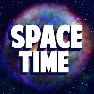 Profile photo of PBS SpaceTime