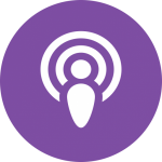 Group logo of Podcasts